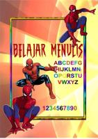 download Buku belajar menulis abc