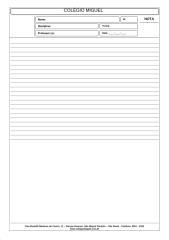 Timbre Colegio Miguel folha de resposta de avaliação - com logo e linhas formato vertical - modelo - Cópia.doc