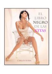Carlos Xuma - El Libro Negro De Las Citas.pdf