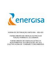 ndu003 FORNECIMENTO DE ENERGIA ELÉTRICA EM.pdf