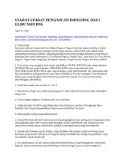 syarat-syarat pengajuan inpassing bagi guru non pns.docx