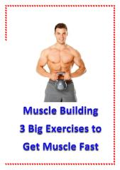 Muscle Building 3 Big Exercises to Get Muscle Fast.pdf