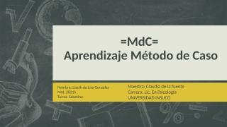 6 L  2° parcial Apzje MdC.pptx