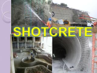 SHOTCRETE.ppt