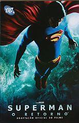 Superman - O Retorno - Adaptação Oficial do Filme.cbr