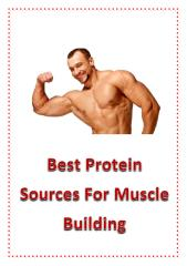 Best Protein Sources For Muscle Building.pdf