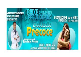 CURA PARA  EJACULÃO PRECOCE..pdf
