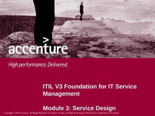 Module 3 Service Design.ppt