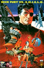 Nick Fury Vs. Shield # 01.cbr