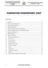 formation Powerpoint 01.doc