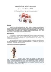 Commédia Dell.docx