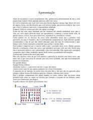 Curso de Projeção.doc