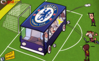 Chelsea Vs Barca